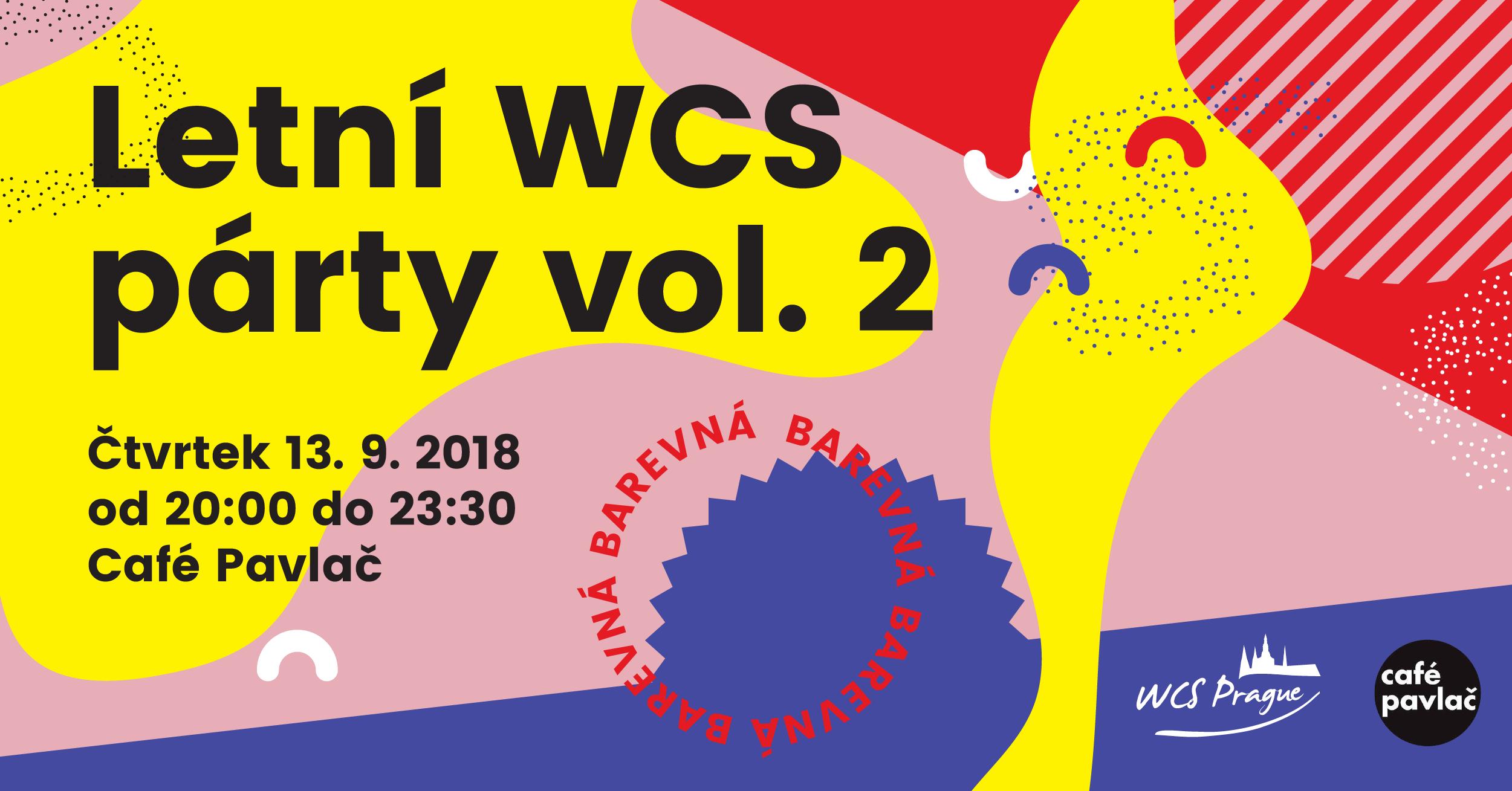 Letní WCS párty vol. 2
