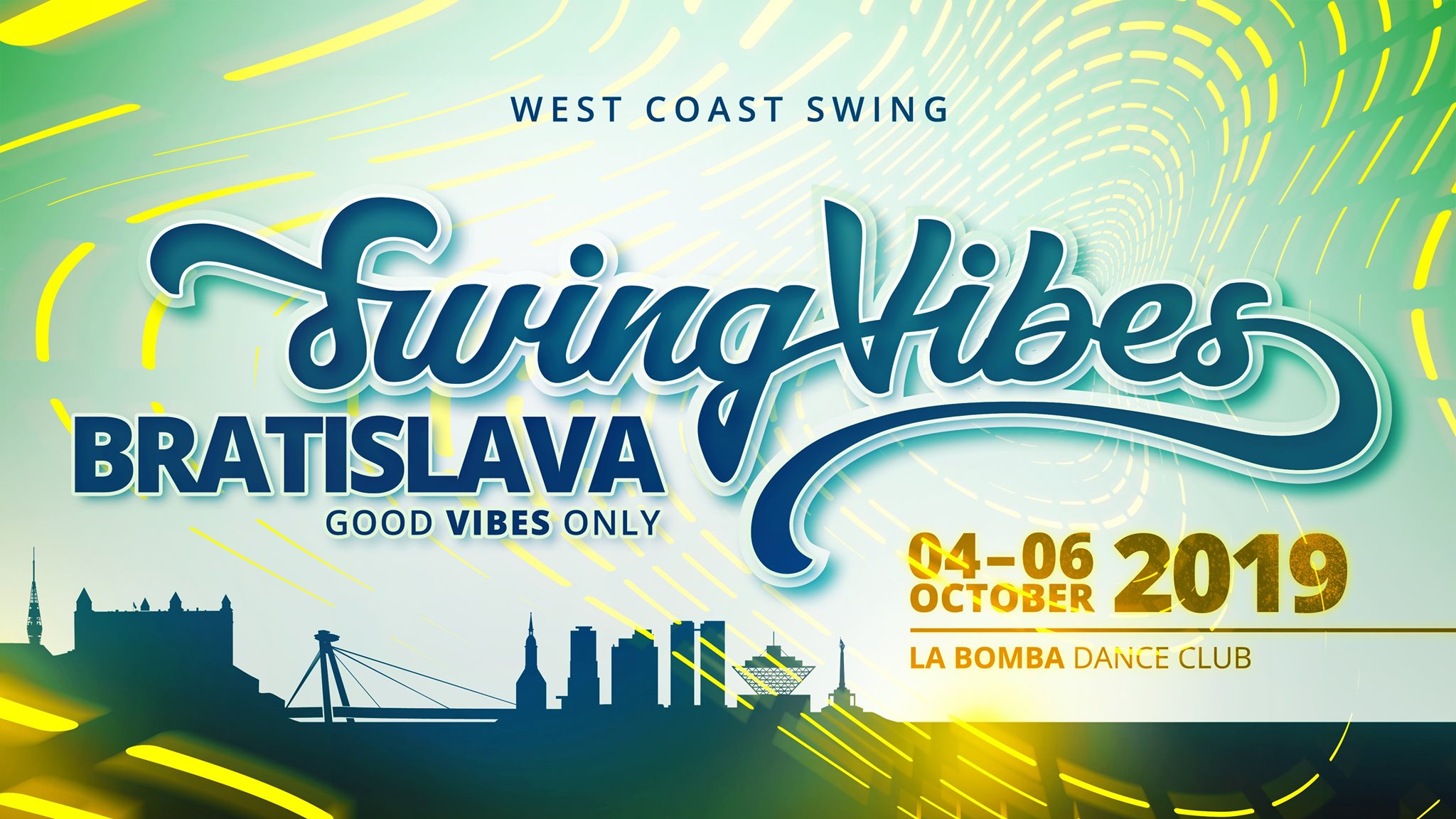 SwingVibes 2019