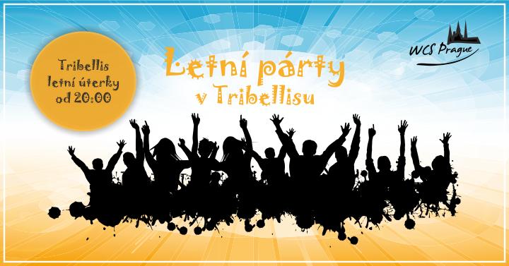 Letní WCS párty @Tribellis
